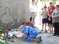 Явление Богородицы в Черновцах не подтвердилось