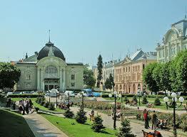В Черновцах завелась религиозная чупакабра